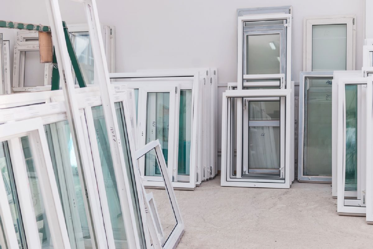 Double Glazed Windows Tyne and Wear